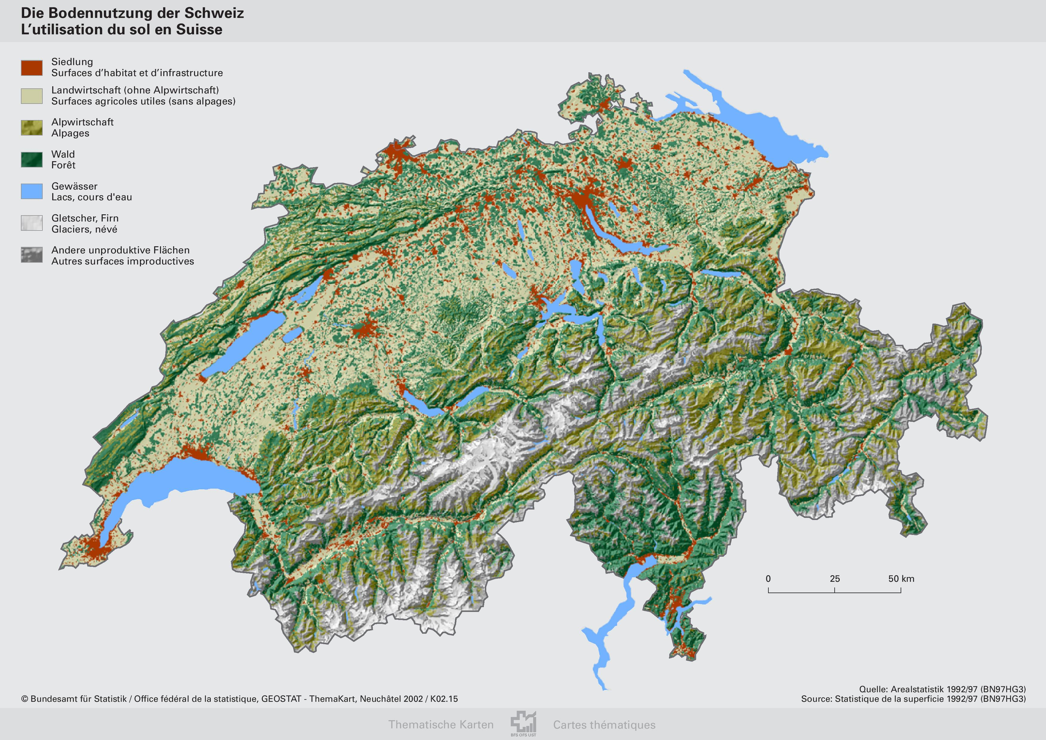 Switzerland In World Map.10 Maps That Explain Switzerland Geovisualist